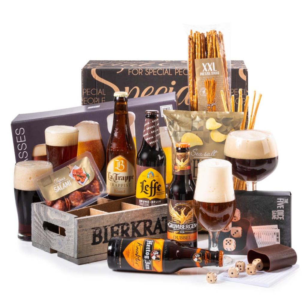 Bier Genieters