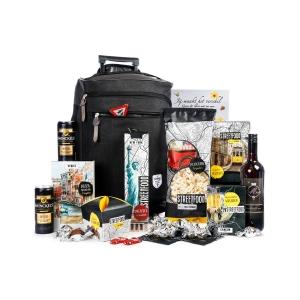 Het assortiment van airfryer kerstpakketten nu online verkrijgbaar
