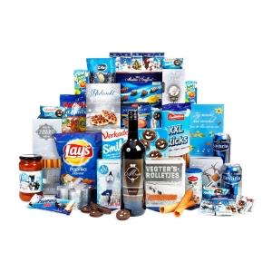 Aanbod van de mooiste 40 euro kerstpakketten