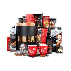 Grote collectie betaalbare kerstpakketten