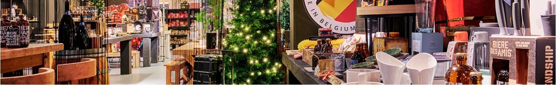 Kies de gewenste food kerstpakketten