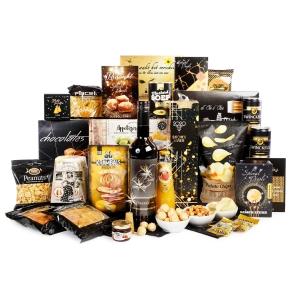 Een Italiaans kerstpakket online bestellen op Kerstpakkettenidee.nl