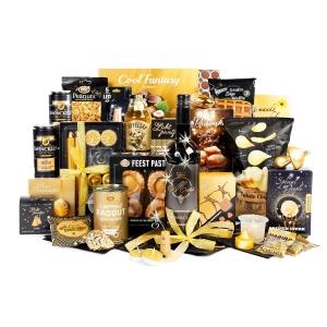 Bekijk de uitgebreide prijsklasse van kerstpakketten 45 euro