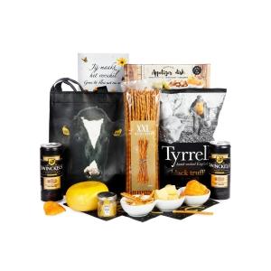 Bekijk het aanbod online kerstpakketten van 35 euro