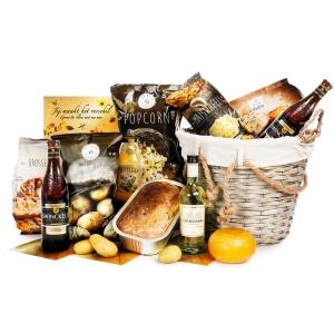 Kerstpakketten op rekening kopen en factuur na levering betalen