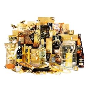 Premium kerstpakketten voor gezellige avonden vol plezier