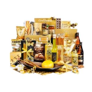 Makro kerstpakketten collectie van 2020