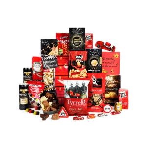 Online kopen van een luxe oosters kerstpakket