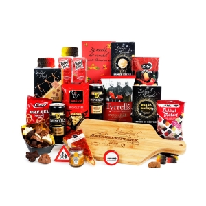 De leukste kerstpakketten in Woerden en omgeving