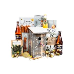 Woonartikelen in uw kerstpakket