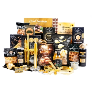 Zeeuwse kerstpakketten met heerlijke Zeeuwse producten