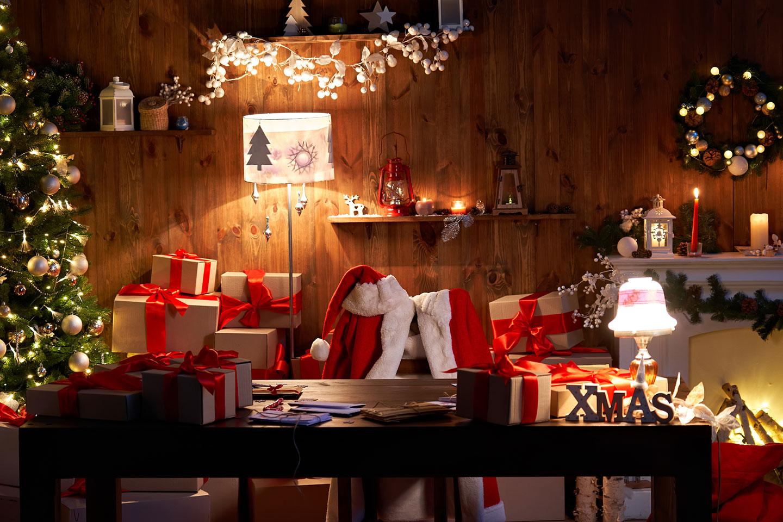 Kerstpakket belasting