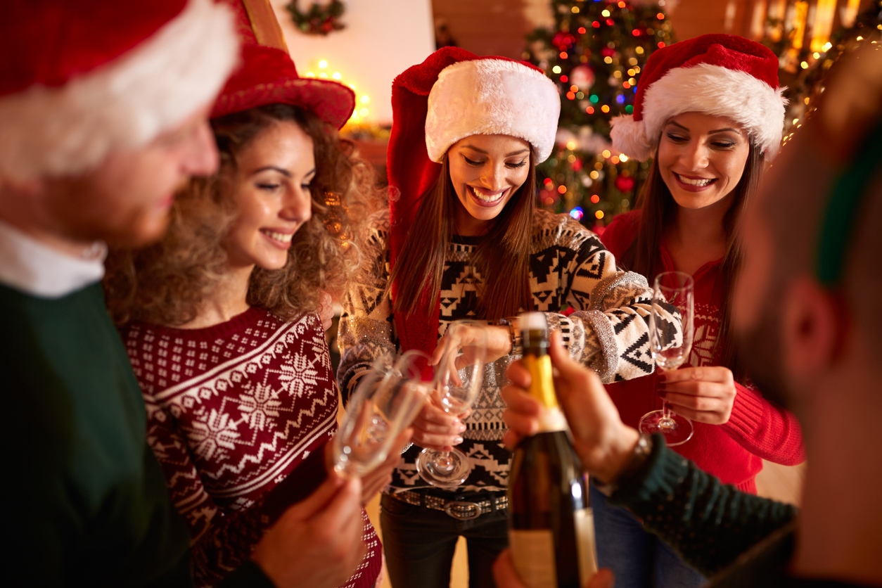Kerstpakketten 2021 collectie van Kerstpakketten idee
