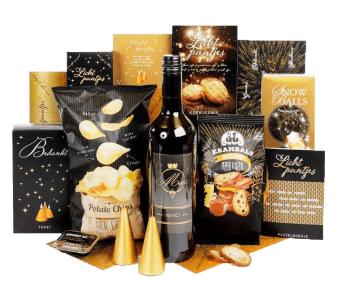 Kerstpakketten Idee Kerstpakketten 2019 Gratis Bonuskado S
