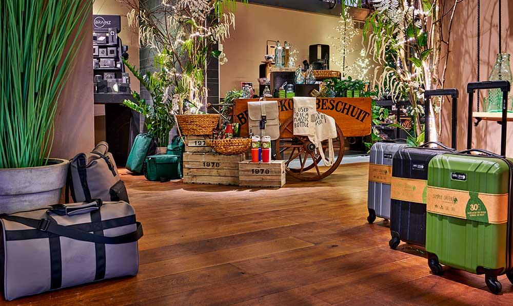 Plan een bezoek en kom vrijblijvend een kijkje nemen in de kerstpakketten showroom in Eindhoven